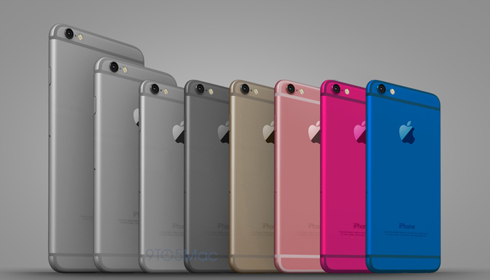 The New iPhone 5SE Will Look Exactly Like The iPhone 5