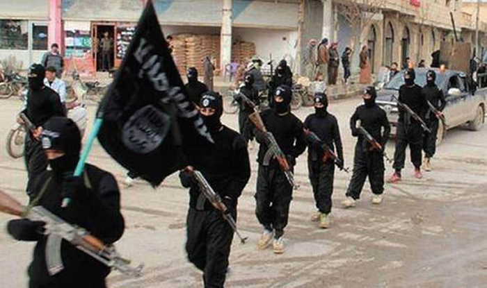 7 Indian Firms Involved In Making Components Used For ISIS