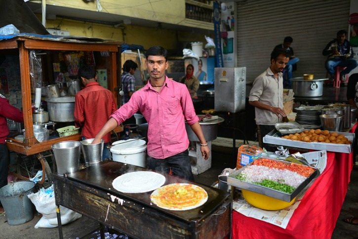 Ever Wondered Why Does Dosa Prices Go Up Despite Low Inflation