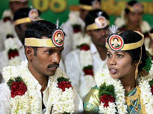 Jayalalitha headbands