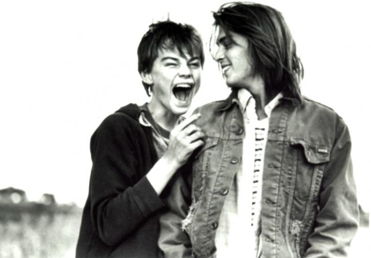 Leonardo and Depp
