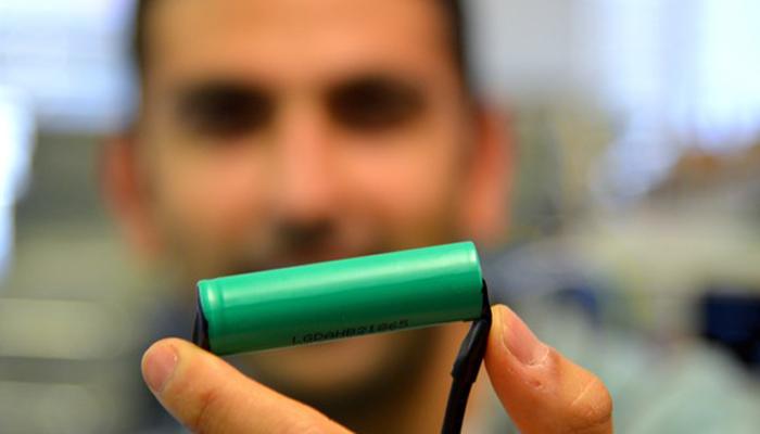 Longer lasting batteries