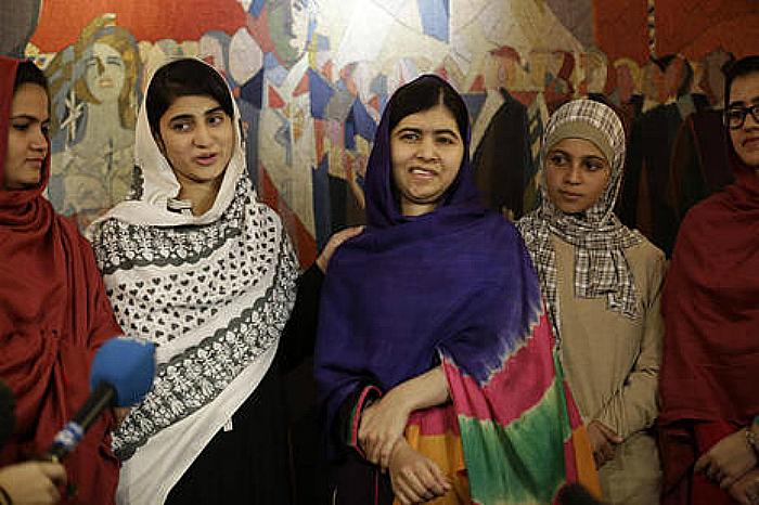 Malala Kainat story