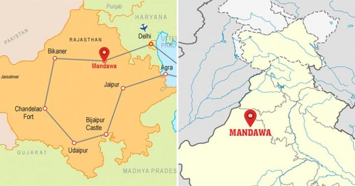 mandawa