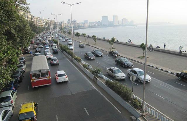 Mumbai Auto Driver
