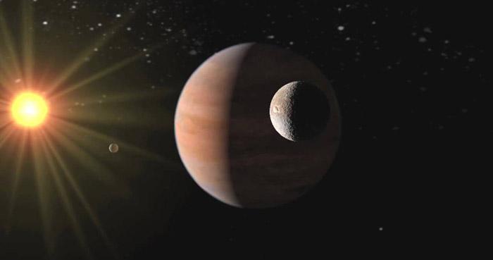 Five hot Jupiter-like planets discovered
