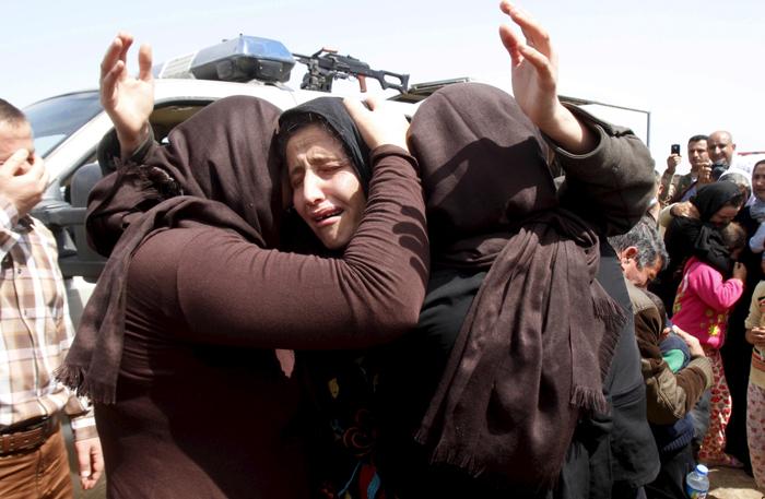 members-yazidi