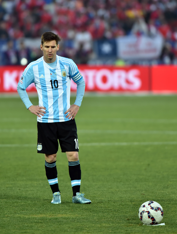 Bad News For Lionel Messi Fans, Barcelona Star Won