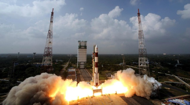 ISRO To Expand Operations By Privatising It Most Successful Launcher
