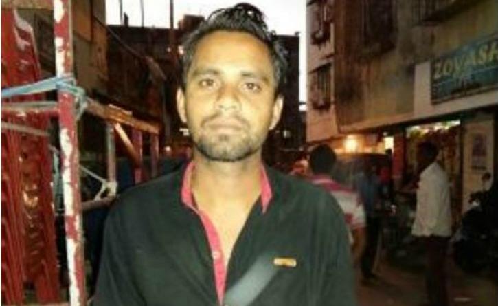Mumbai Braveheart Risked His Life Trying To Save A Woman Fallen In A Ditch
