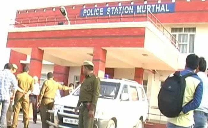 Delhi woman alleges gangrape in Murthal