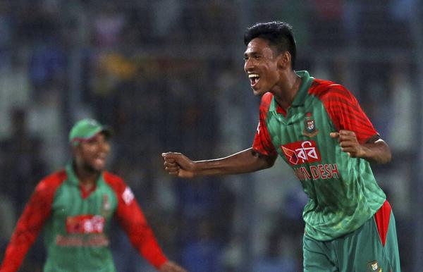 Mustafixur Rahman
