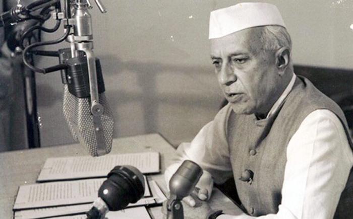 Nehru Ji