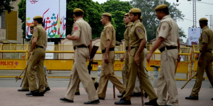 Delhi Police Join Hands With ISRO To Prevent Crimes
