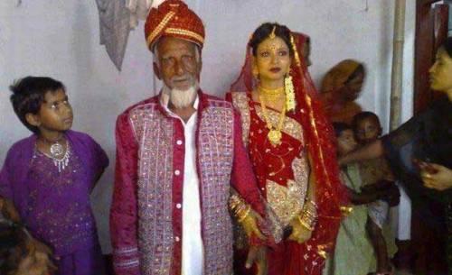 Funny Matrimonials
