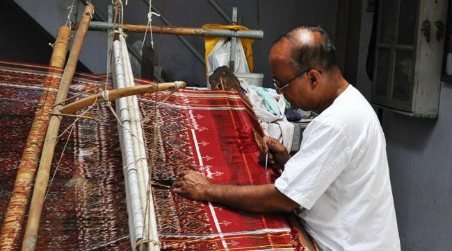 Patola saris