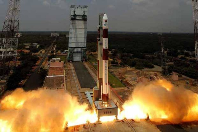 ISRO To Expand Operations By Privatising PSLV