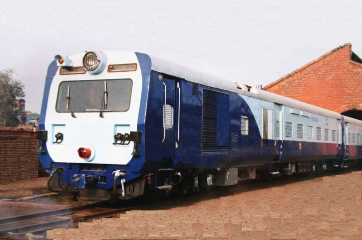 Railways Planning To Introduce Smart Coaches Which Will Give You Home-Like Comfort On The Move