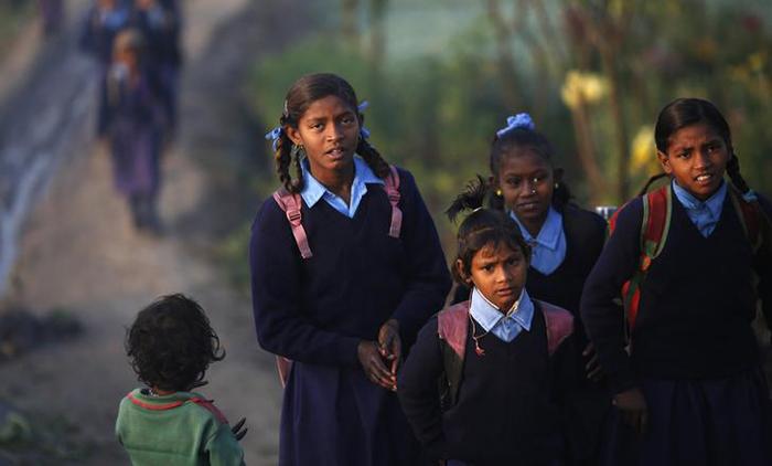 Bihar schools opt for odd-even formula