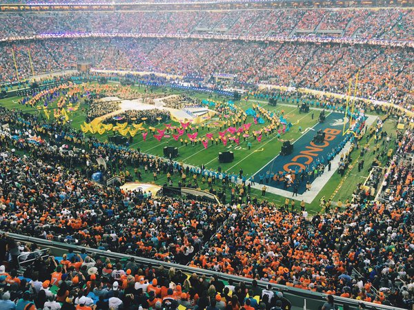 Coldplay Showed Some Love For India, Bruno Mars Delivered Some Uptown Funk But Beyonce Literally Took Over SuperBowl 2016 Halftime Show