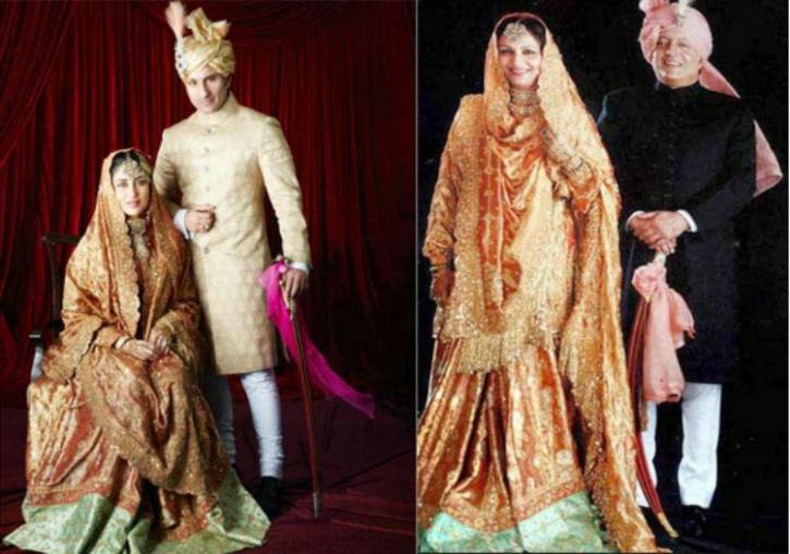 Saif Ali Khan and kareena