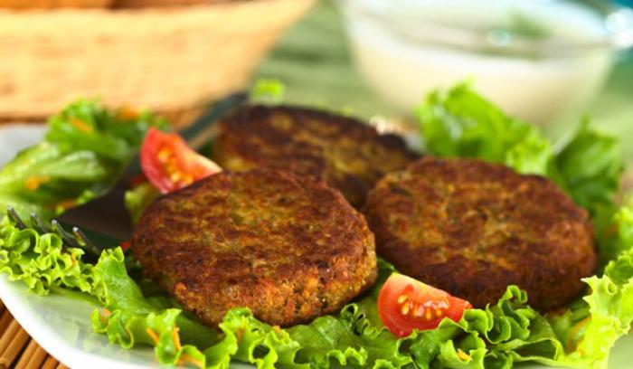 Tunde and Galawati Kebab