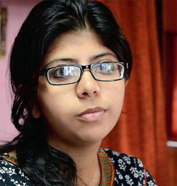 Sataparna Mukherjee