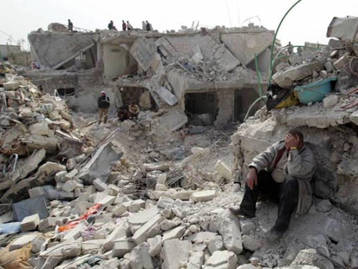 Economic effect of Syrian war