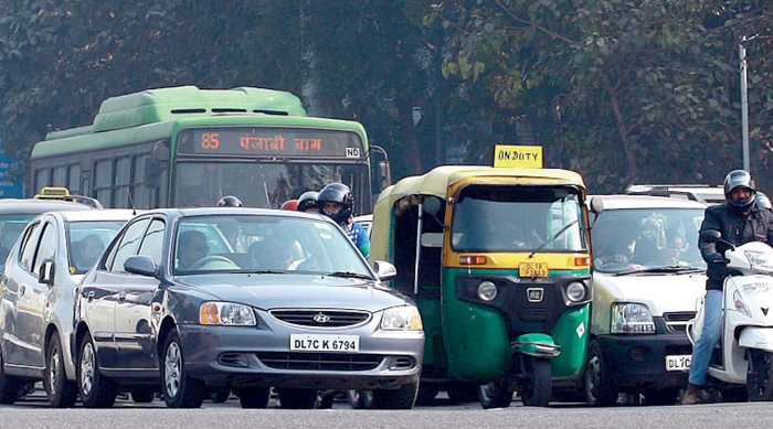 Delhi Likely To See Odd Even Part-II After Board Exams