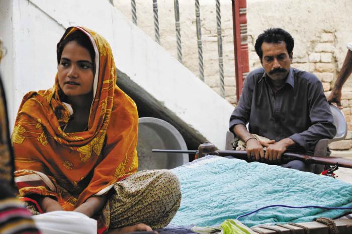 Malala Kainat
