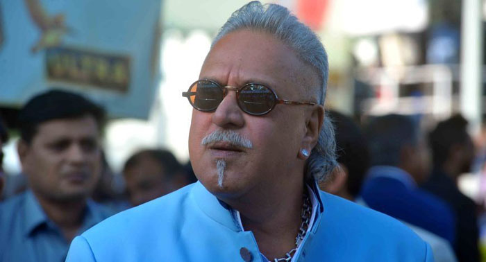 PNB names Mallya's firm UB Holdings wilful defaulter