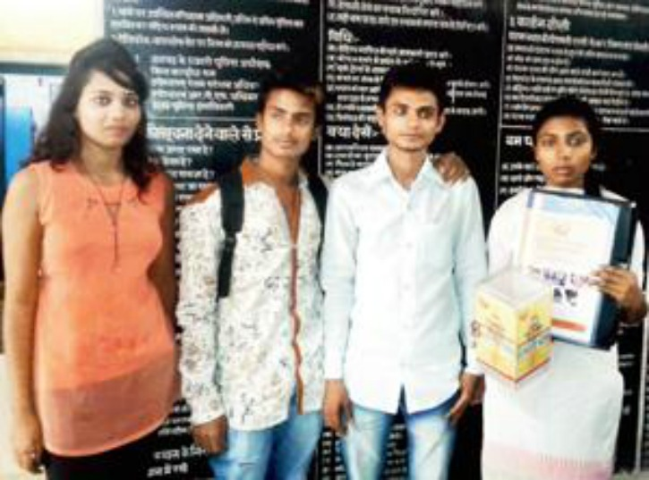 Railway Police Arrests 19 People For Fake Charity Fund Collection In Train
