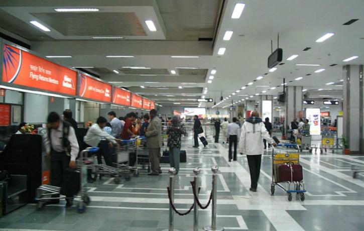 Twenty Indian Airports Lack Counter Terrorism Plans