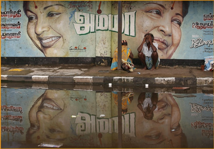 Rs 700 Crores Reached Chennai Flood Victims Directly In 32 Days. No Middlemen, No Corruption
