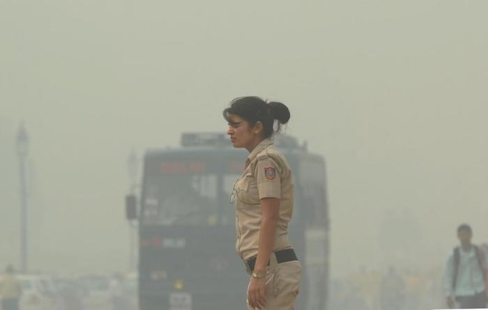 This Blog On Why The Odd-Even Plan Is Not The Solution To Delhi's Pollution Problem Is A Must Read