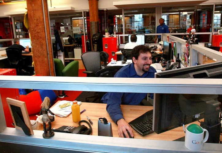 ix Things No One Tells You About Working In Google