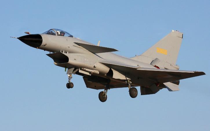 Inferior Chinese Warplanes Fail To Attract International Buyers
