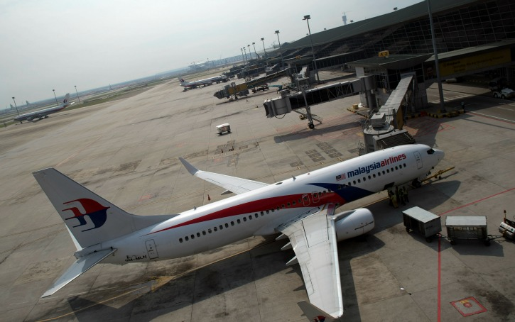 Shipwreck Discovered During Search For Malaysian Airlines MH370