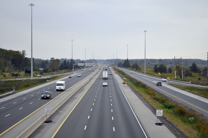 Goodbye Flimsy Roads, Hello Progress! India To Get 6000 KMs Of New Highways In This Fiscal Year