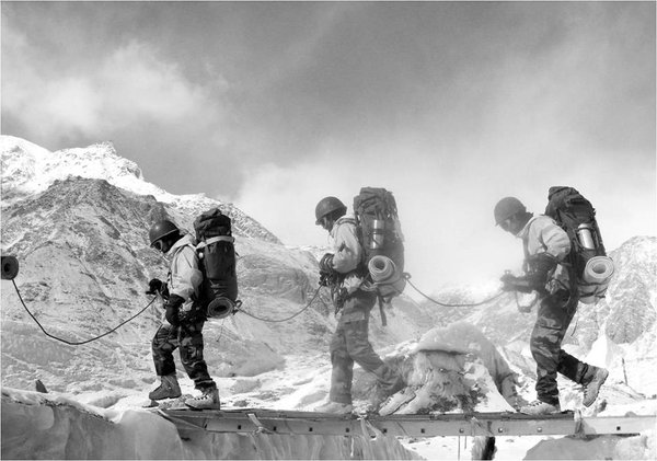 indian army at siachen