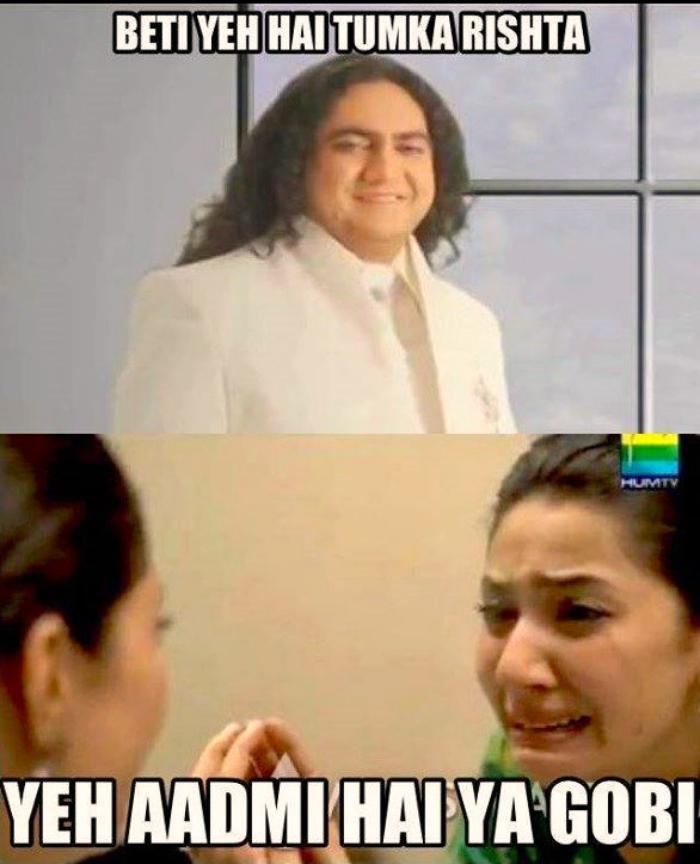 taher shah memes