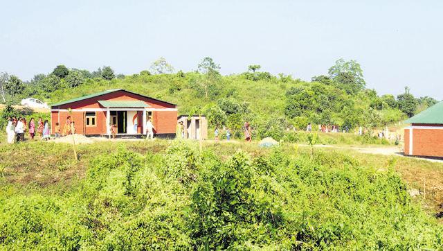 Ram Terang Village