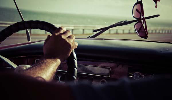 Driving Benefits