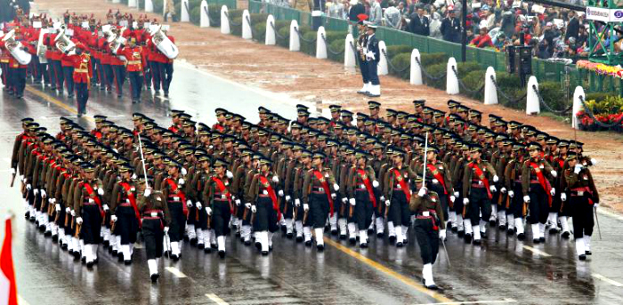 CIA Is Working With Indian And French Agencies To Ensure A Safe Republic Day Celebration