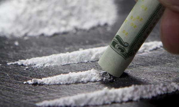 Cocaine Brain Damage