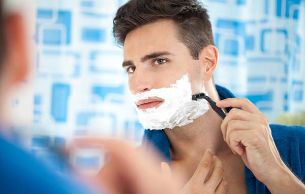 Beard Health Benefits
