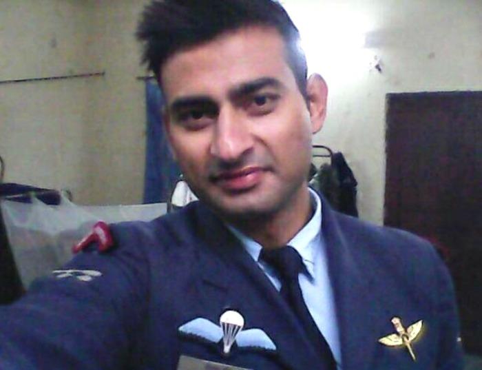 Corporal Shailabh Gaur