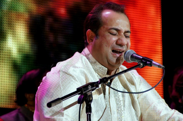 Rahat Fateh Ali Khan Gets Deported From Hyderabad