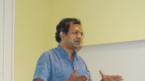 Ravi Kuchimanchi