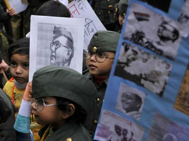 Top 3 Mysteries That The Recently De-classified Files On Netaji Subhash Chandra Bose TriUnravel #NetajiFiles
